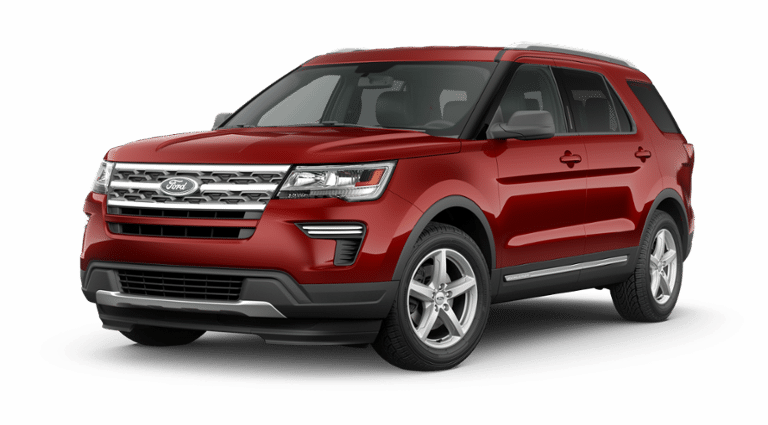 Sewell Ford Odessa Tx >> New 2019 Ford Explorer Xlt Fwd For Sale In Odessa Tx Vin